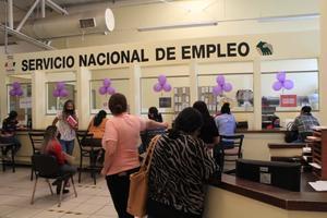 Atiende SNE de Monclova a 130 mujeres en programa femenino