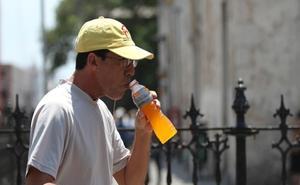Alertan por nueva onda de calor en Yucatán