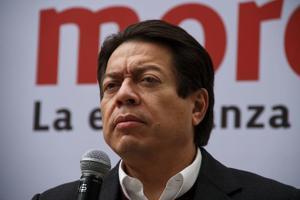 Morena pide a su militancia preservar el Acuerdo Nacional