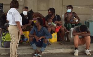 CNDH pide al gobierno no violar derechos de migrantes en frontera sur