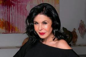 María Conchita Alonso asegura que vacuna contra Covid-19 cambiará su ADN
