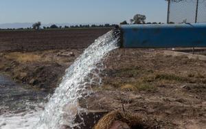 Aseguran agua entemporada de calor