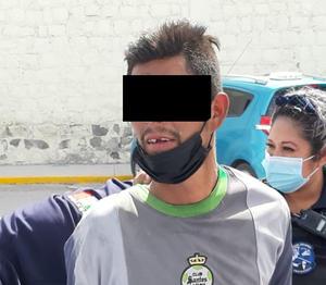 Molestaba a clientes en centro comercial en Monclova