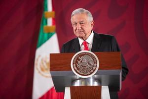 AMLO:  Define al presidente de Bolivia como 'compañero y hermano'