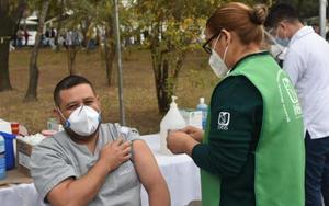 Coahuila registra 7 muertes y 91 casos nuevos de COVID-19