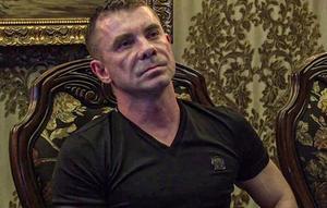 Emiten en Rumania orden de aprehensión contra Florian Tudor