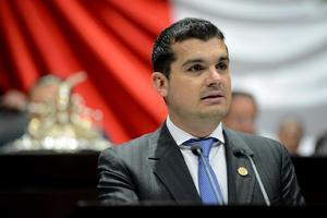 Diputado del PAN urge protocolos para enfrentar tercera ola de Covid