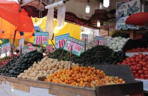 Puebla, segundo lugar nacional con más alzas en precios de la canasta