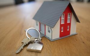 Prevén repunte de 10% en la colocación de créditos hipotecarios