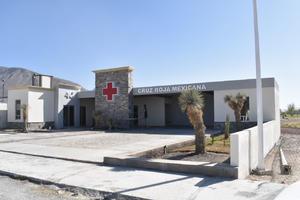 Base de la Cruz Rojaserá inaugurada porMiguel Riquelme