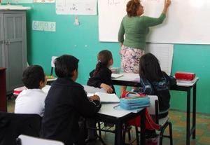 Siguiente aplicación de vacuna será para el personal educativo en Monclova