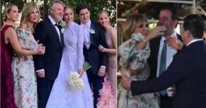 Hija de Gobernadora de Sonora tiene boda de lujo