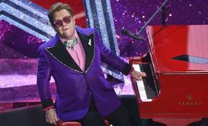 Elton John: El niño que fascinó con su talento y excentricidades