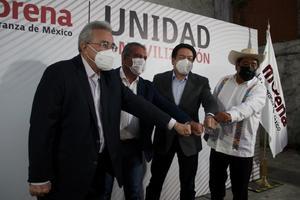 Morena: Va contra funcionarios públicos que utilicen paraísos fiscales