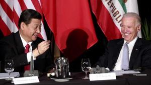 China no será primera potencia mundial mientras yo esté aquí: Biden