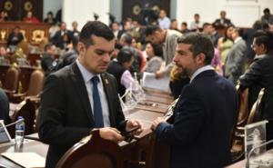 PAN y PES presentan reformas sobre Desarrollo Social de la CDMX