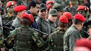 Venezuela aborta ataque a unidades militares con incautación de explosivos