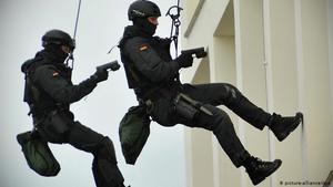 Ecuador y Colombia reciben cooperación alemana para combatir la delincuencia