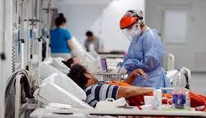Oposición venezolana alerta de 'colapso inminente' de hospitales por COVID-19