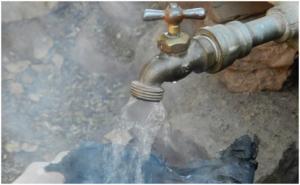 Alcaldías y municipios tendrán reducción de agua por mantenimiento