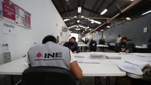 INE en San Luis Potosí ofrece empleo durante elecciones 2021