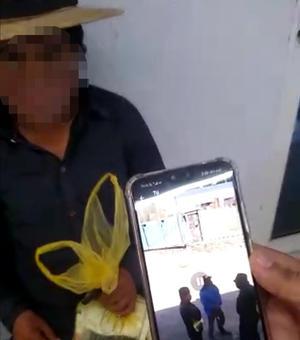 Extorsionan policías a ciudadanos de Chiapas