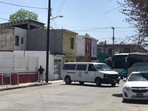 Trasladan de Monclova a 30 indocumentados al Instituto Nacional de Migración