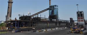Investigan bajo denuncia el robo de acero en AHMSA