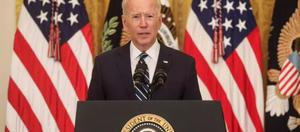 Biden busca que México acepte más migrantes
