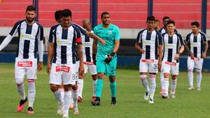 El debut más esperado de Alianza Lima