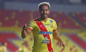 Morelia vence 2-1 a Leones Negros y es tercero general