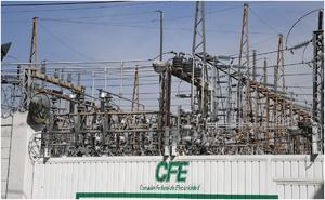 CFE adjudica a empresa española la construcción de cuatro proyectos