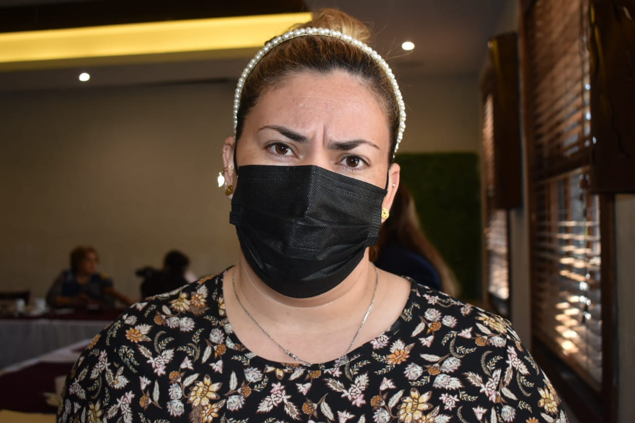 Tumban a Jazmín Davis candidatura por Morena; impugnará decisión
