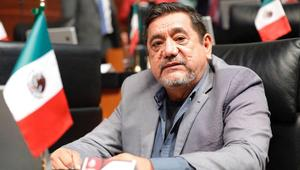 Félix Salgado: 'INE se equivocó al retirar mi candidatura'