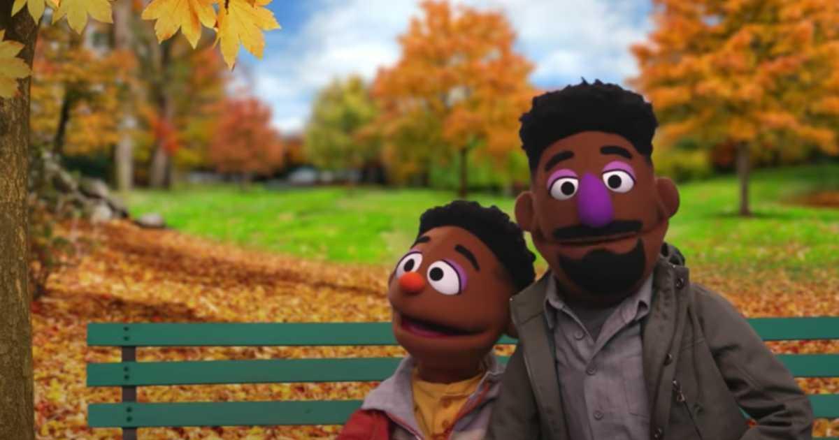 Con dos nuevos personajes morenos, Plaza Sésamo combate el racismo