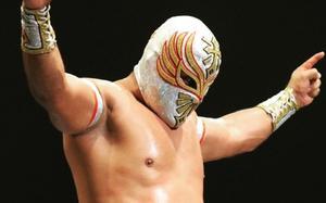 Carístico busca honrar a su dinastía en la Arena México