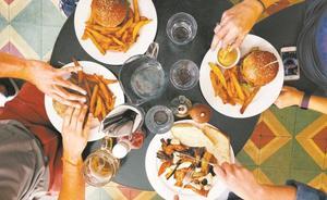 Restaurantes en SLP esperan repunte en ventas por Semana Santa