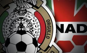 México y Canadá buscarán el boleto a Juegos Olímpicos