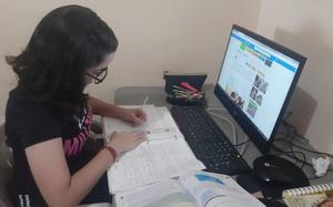 Continuarán clases en línea en Coahuila; regreso a presenciales será paulatino