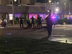 Tiroteos en Virginia Beach dejan dos muertos y ocho heridos
