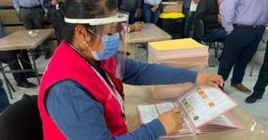 Trabajará SSa con autoridades electorales previo a elecciones en Monclova