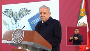 AMLO: Se dejará atrás rémora de fraude electoral