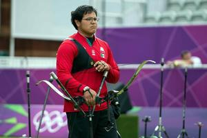'El Abuelo' Álvarez gana su boleto a los Juegos Olímpicos de Tokio