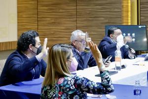 PAN designa a candidatos para alcaldes y diputados en Edomex