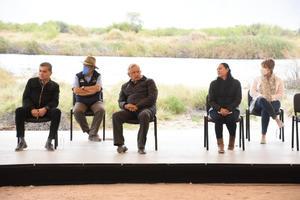 Buscan recuperar 84 mil hectáreas de humedales en Cuatro Ciénegas