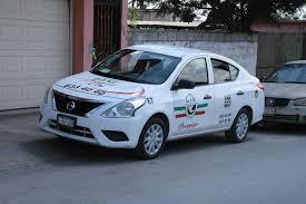Aplicaránantidoping a taxistasde Frontera