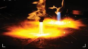 Incrementa AHMSA su producción de acero
