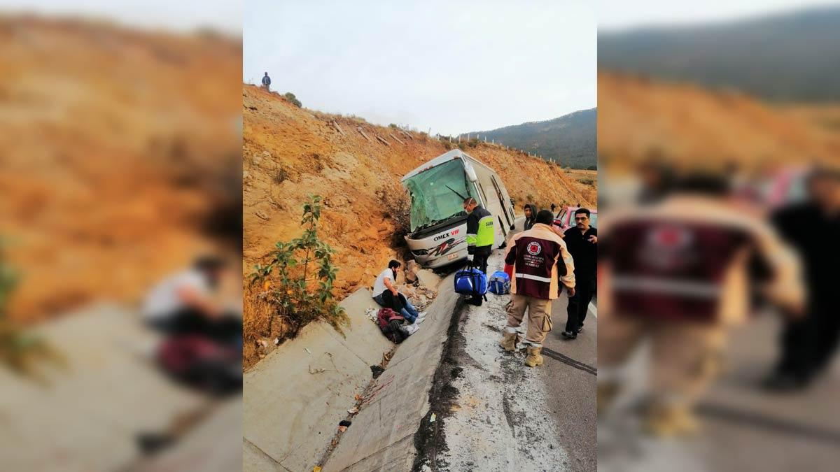 Choque en la carretera Aculco-Acambay deja 7 muertos