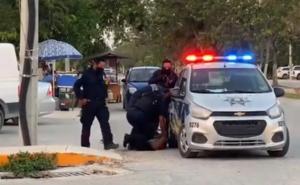 Destituyen a director de Seguridad de Tulum por muerte de mujer