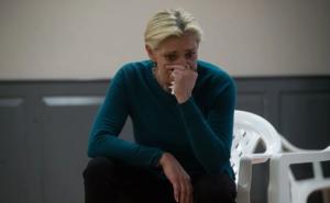 Cynthia Klitbo fue víctima de abuso sexual no una, sino varias veces